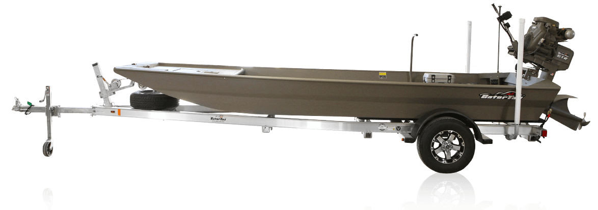 Gator tail surface drive boats gator tail mud boats for sale for Boat motors for sale louisiana