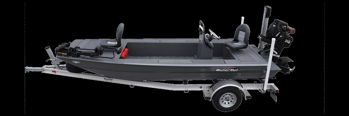 Gator Tail Redfish Boats
