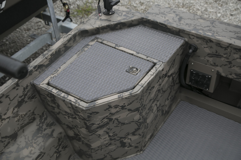 Image of Rear Pod Box