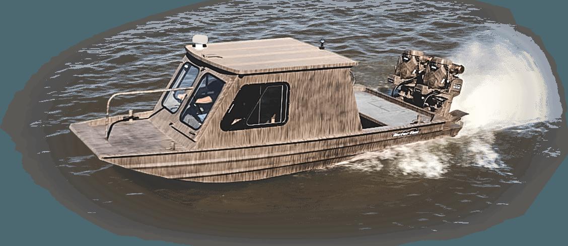 workboat